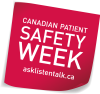 It's Patient Safety Week at CPDMH