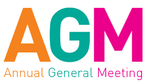 AGM sign