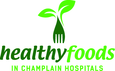 Healthy Foods logo